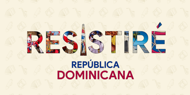 Video: Resistire Republica Dominicana
